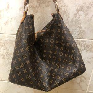 Louis Vuitton delightfull handbag PM